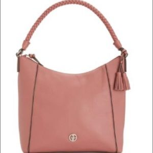 Giani Bernini Hobo Handbag
